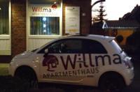 Willma Apartmenthaus Image