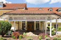 Hotel Ahornhof Image