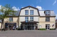 BEST WESTERN Wein-Und Parkhotel Nierstein Image