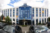 BEST WESTERN Transmar Travel Hotel Image