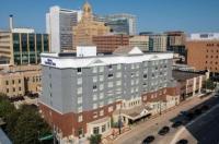 Hilton Garden Inn Rochester Downtown Image
