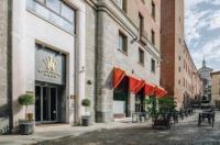 Cremona Hotels Impero Image