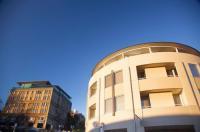 Salamanca Terraces Image