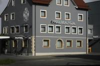 Hotel Germania Image