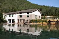La Casa Dels Peixos Image