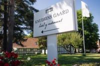 Best Western Hotel Knudsens Gaard Image
