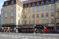 Hotel Ritz Aarhus City Image