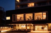 Comwell Hvide Hus Aalborg Image