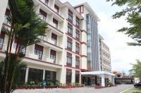 Hotel Santika Purwokerto Image