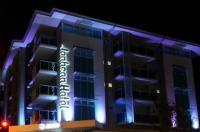 Jephson Hotel & Apartments Image