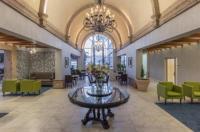 Doubletree Suites By Hilton Saltillo Image