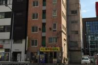 New Shochikubai Hotel Image
