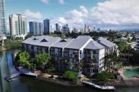 Paradise Island Resort Image