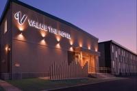 Value The Hotel Higashimatsushima Yamoto Image