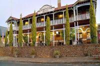 Best Western Pemberton Hotel Image
