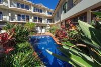 Yamba Beach Motel Image