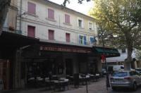 Hôtel Restaurant le Central Image