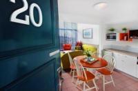 Merimbula Sea Spray Motel Image