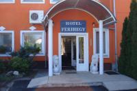 Hostel Ferihegy Image
