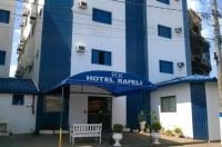Hotel Rafeli Image