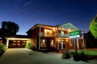 Best Western Meramie Motor Inn Image