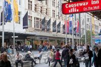 Causeway Inn On The Mall Image
