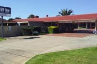 Werribee Park Motor Inn Image
