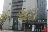 Tate Hotel Image