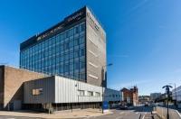 Hampton By Hilton Sheffield Image