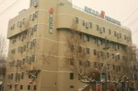 Jinjiang Inn Jinan Zhangqiu Huiquan Road Image