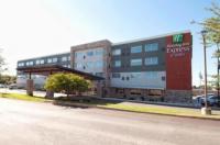Holiday Inn Express Johnstown Image