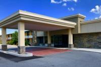 Comfort Inn Somerset Image