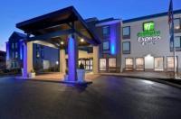 Holiday Inn Express Hotel & Suites Allentown-Dorney Park Area Image