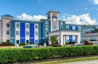 Comfort Inn & Suites Fm1960-Champions Image