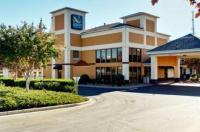 Quality Inn & Suites Matthews Image