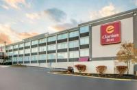 Clarion Inn Dayton Airport Englewood Image