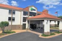 Holiday Inn Express Hillsborough (Durham Area) Image