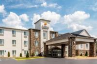 Comfort Inn & Suites Hannibal Image