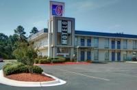Motel 6 West Monroe Image