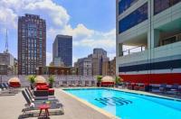 Sonesta Downtown Philadelphia Rittenhouse Square Image