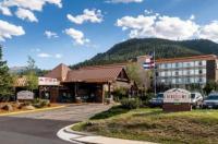 The Ridgeline Hotel Estes Park Image