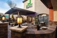 Holiday Inn Express Prescott Image