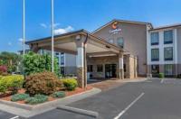 Holiday Inn Express Roanoke-Civic Ctr Image
