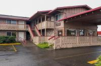 Econo Lodge Chehalis Image