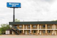 Rodeway Inn Alexandria Image