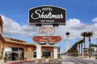 Shalimar Hotel of Las Vegas Image