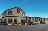 Americas Best Value Inn-Lynchburg/Madison Heights Image