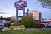 Hampton Inn Seattle/Southcenter Image