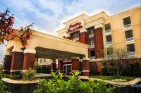 Hampton Inn Murfreesboro Image