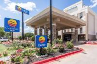 Comfort Inn Wichita Falls Image